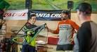 Giving Back - NZ Enduro Announcement and Santa Cruz Raffle