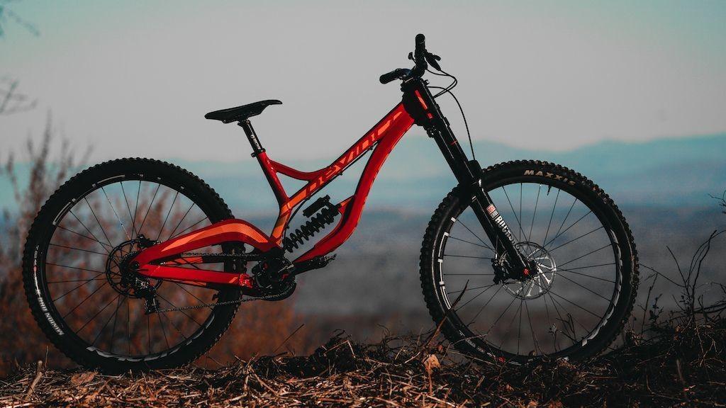 b921b7effc0 Devinci Unveils UDFR Wilson 29er Race Bike - Mountain Bikes Press ...