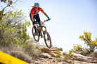 Cody Kelley and Ileana Anderson Take the Podium at SCOTT Enduro Cup