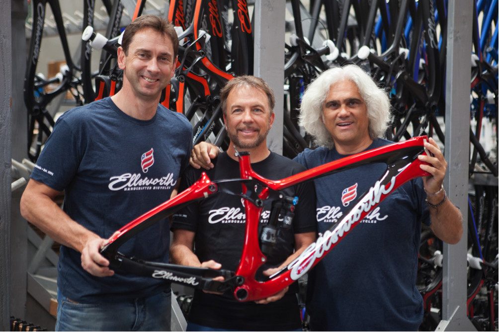 Ellsworth Bicycles Purchased By ASG Group
