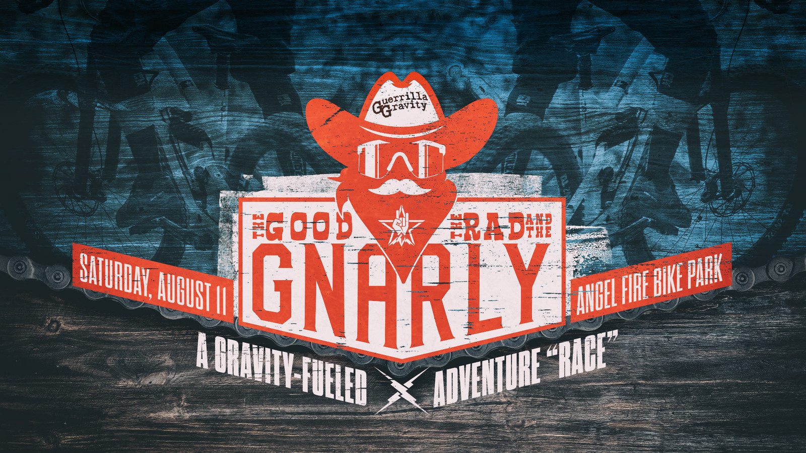 Guerrilla Gravity Presents 'The Good, The Rad, and The Gnarly' – A Gravity-Fueled Adventure
