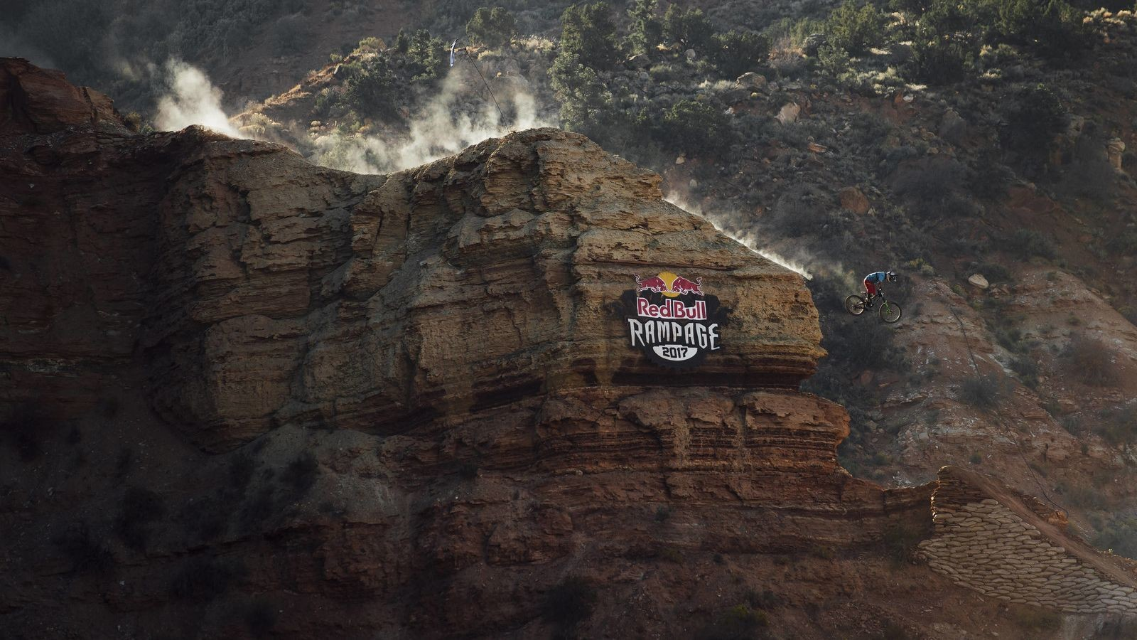 Red Bull Rampage 2018 Dates and Invited Riders Announced