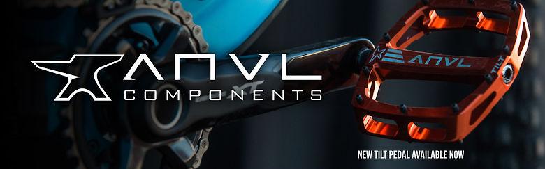 ANVL Components New TILT Pedal