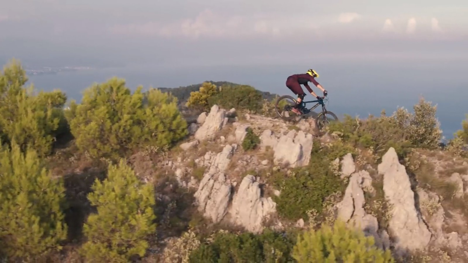 From the Mountain to the Sea - Finale Ligure EWS Race Preview