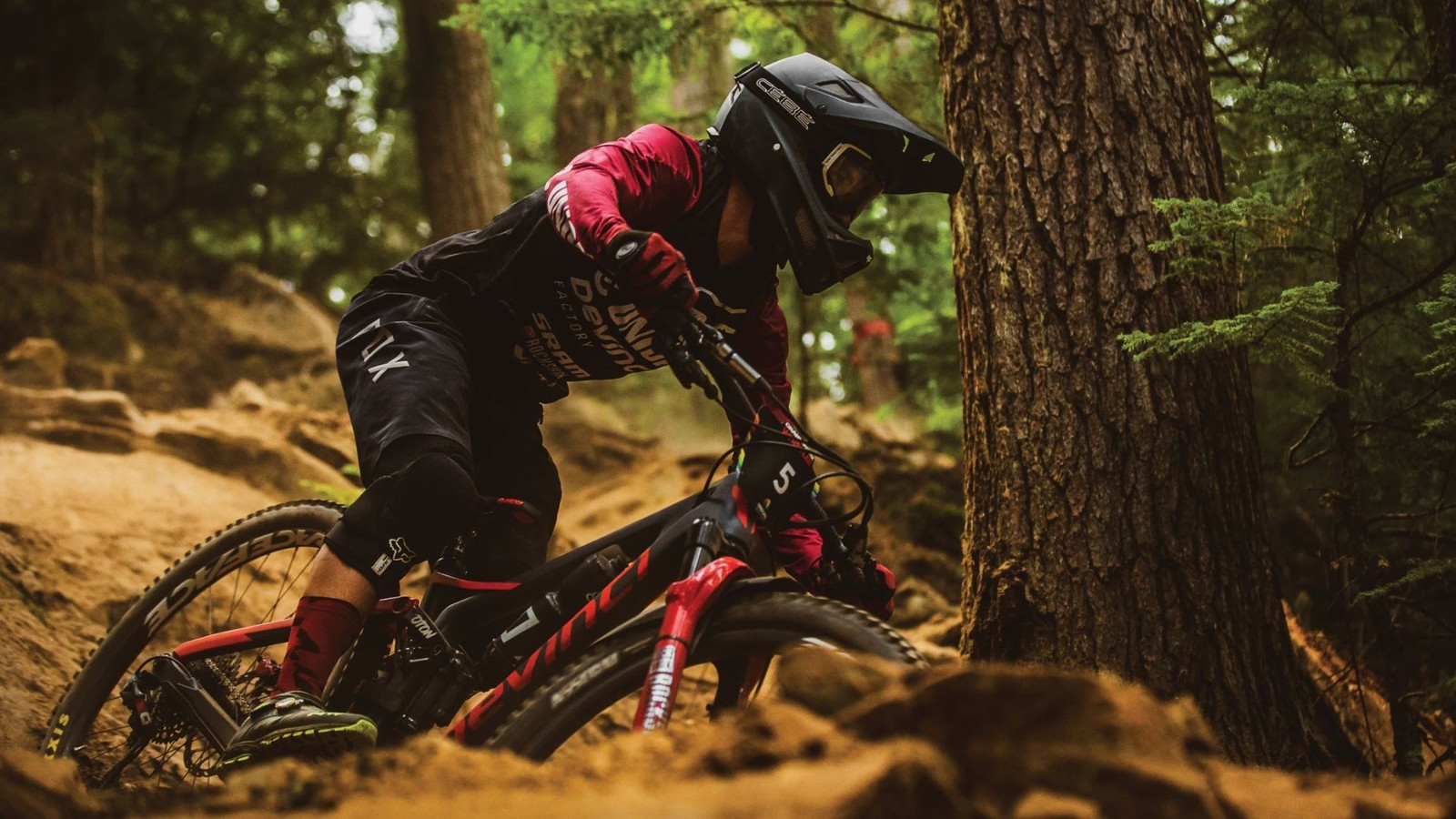 Devinci Launches the Spartan 29