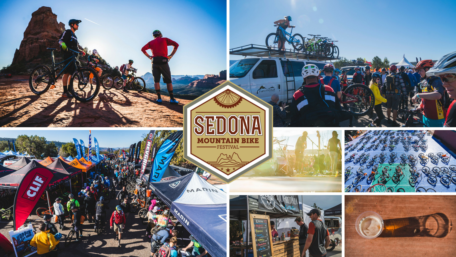 Sedona Mountain Bike Festival Enters Fifth Year, Better than Ever