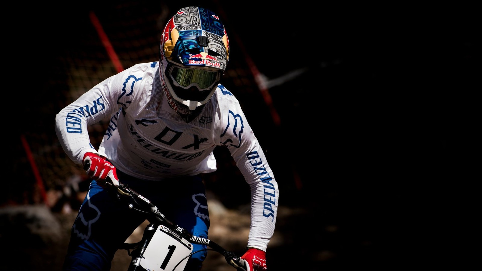 2019 Mercedes-Benz UCI MTB World Cup Continues Live Broadcasts on Red Bull TV