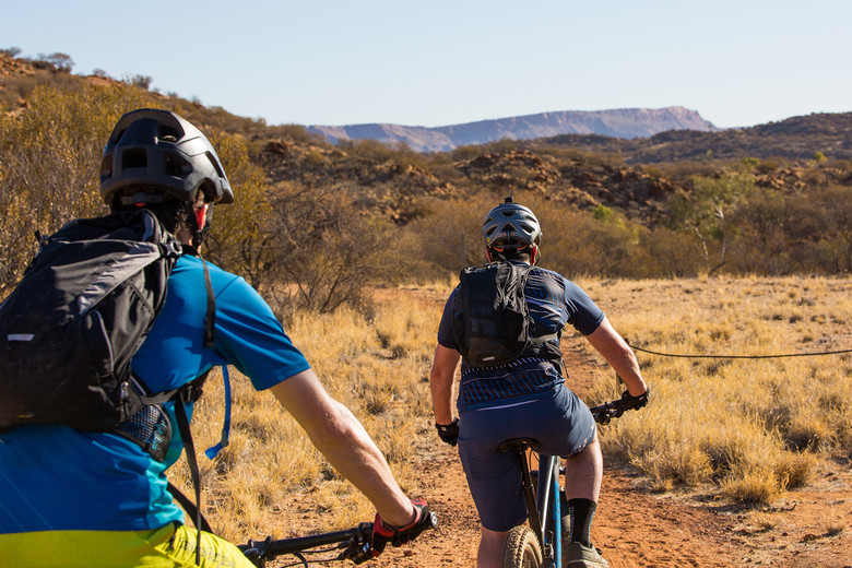 Win a Trip to #shredthered in Alice Springs