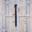 UpDown Funn Dropper Post in 175mm Travel