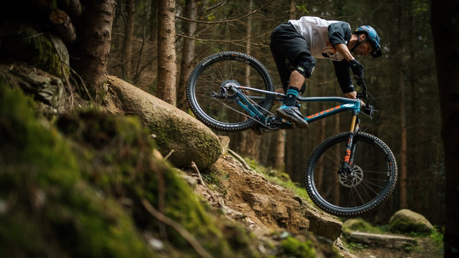 d48bf74d87e Vitus Launches 2019 Mountain Bike Range - Mountain Bikes Press ...
