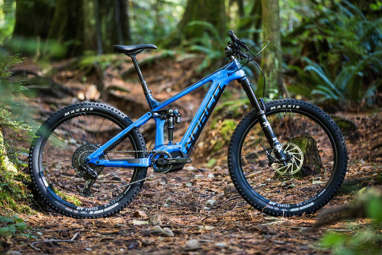 Norco Bicycles introduces the all-new, pedal-assist Sight VLT