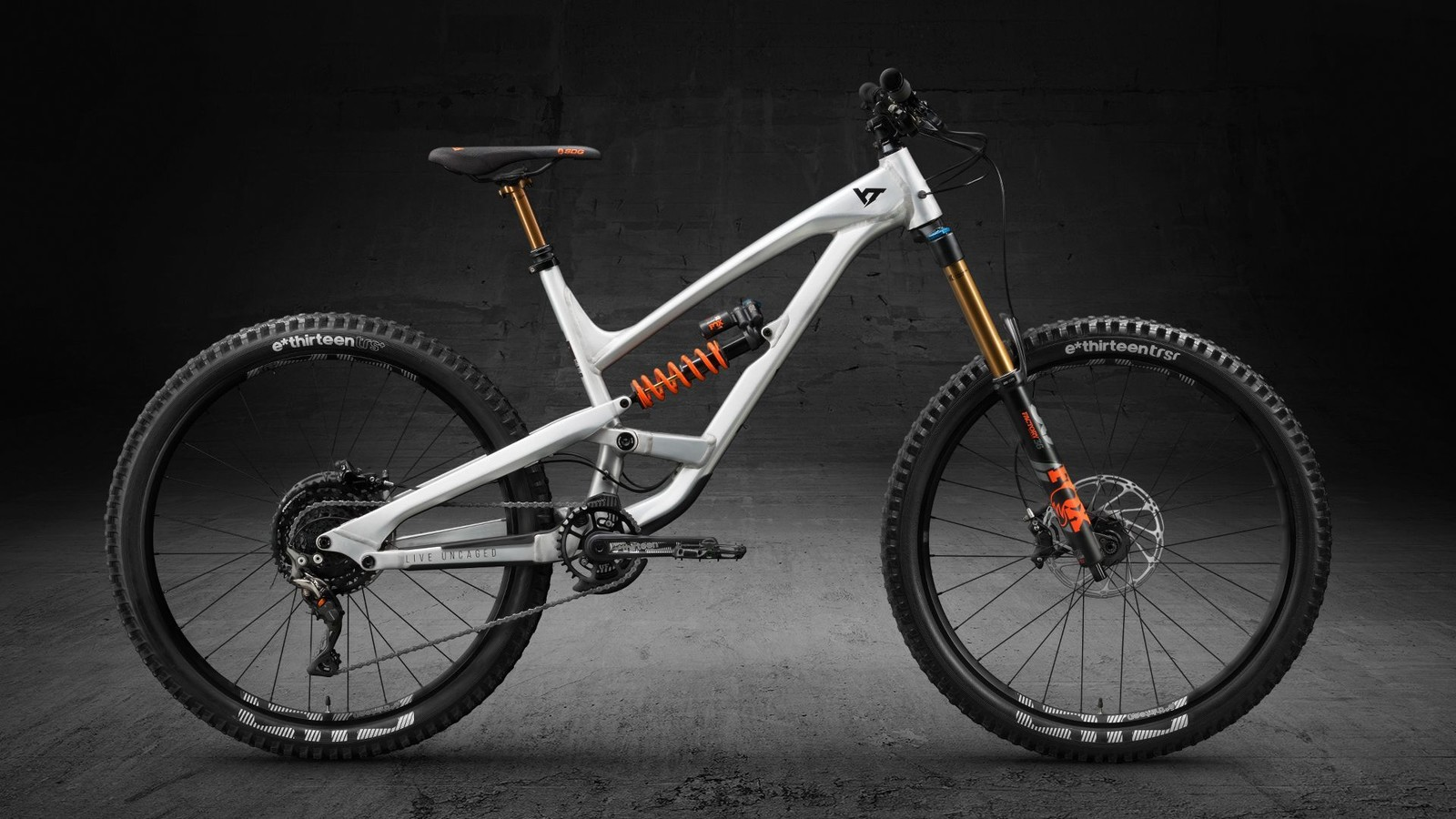 YT Launches the CAPRA Limited Edition