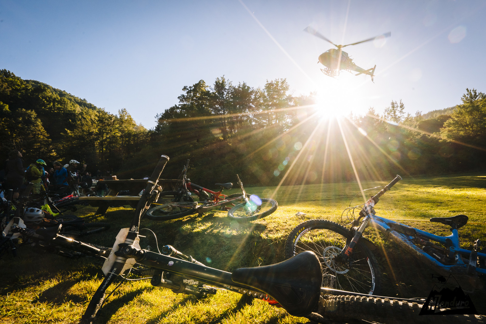 Entries Open for 2019 Santa Cruz NZ Enduro