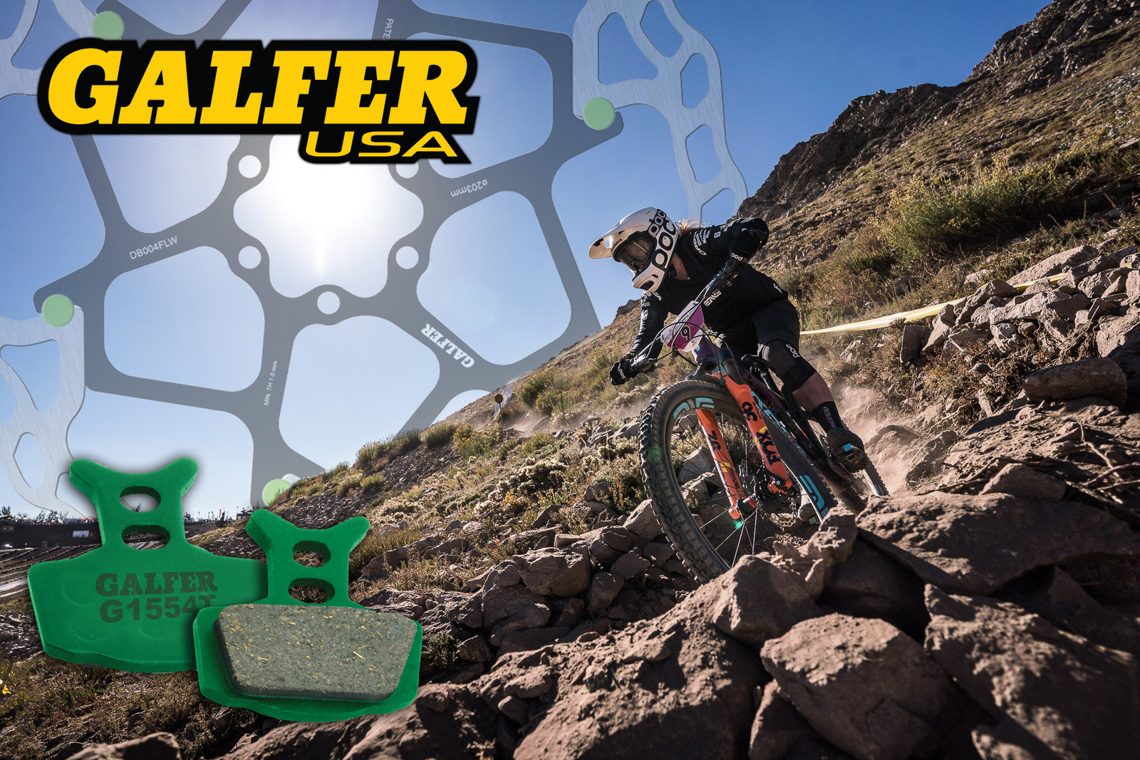 Galfer USA Blowout Sale - Get 50% Off Brake Products