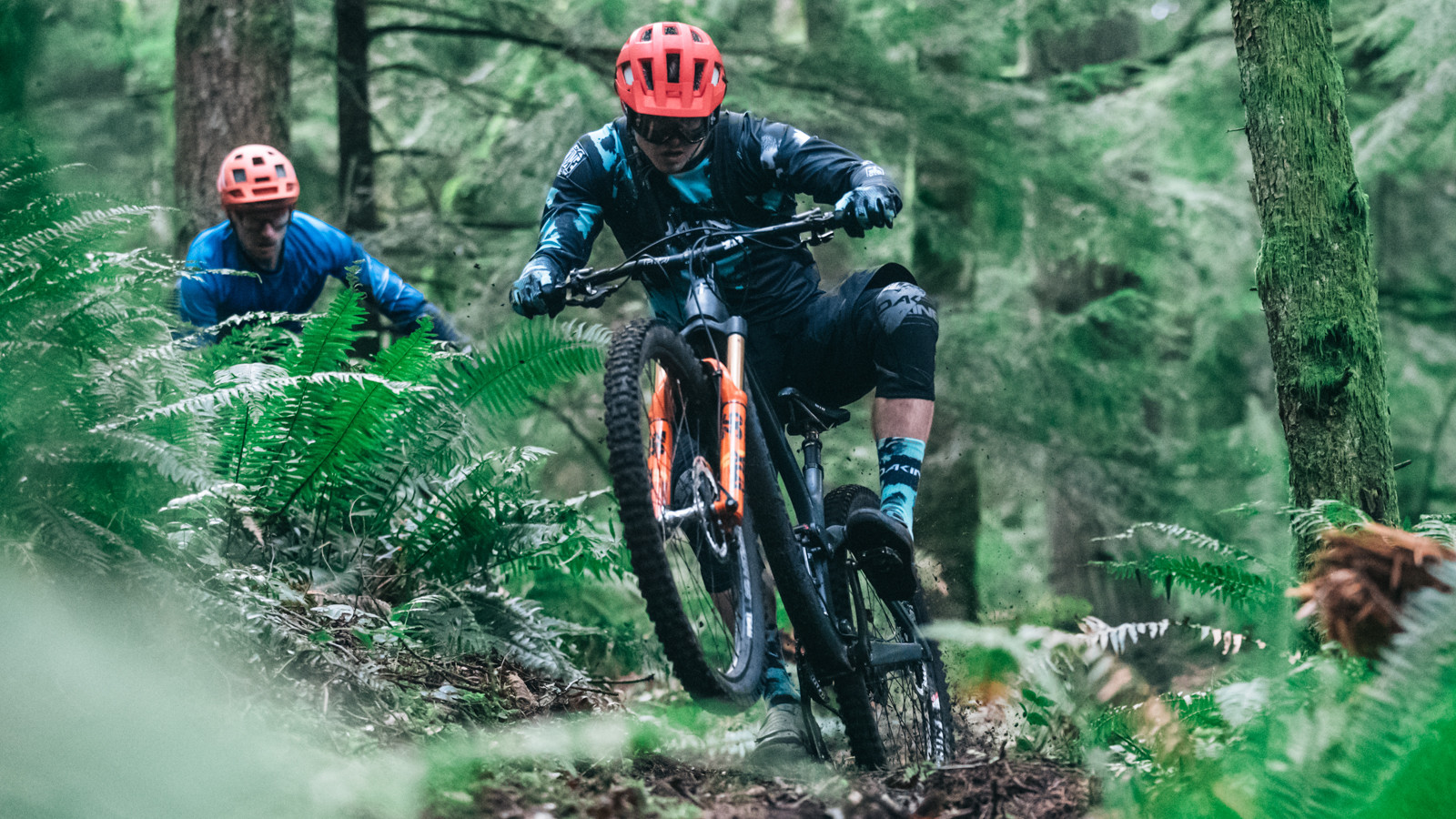 Transition Bikes Welcomes Marco Osborne to the Family