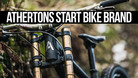 ATHERTONS START BIKE BRAND