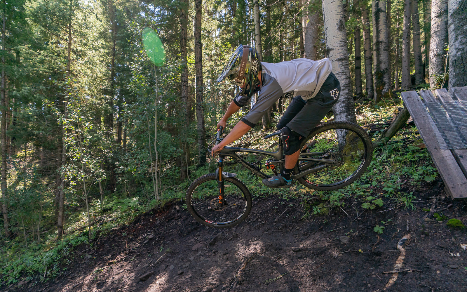 The Trail Party Series Introduces Gravity Stage Racing