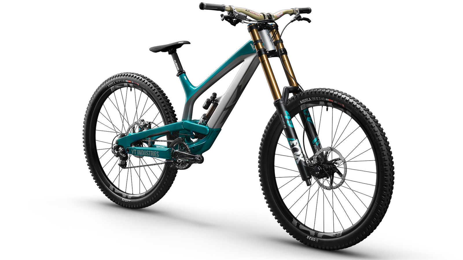 cd8e1357869 YT Launches the TUES 29 Downhill Bike - Mountain Bikes Press ...