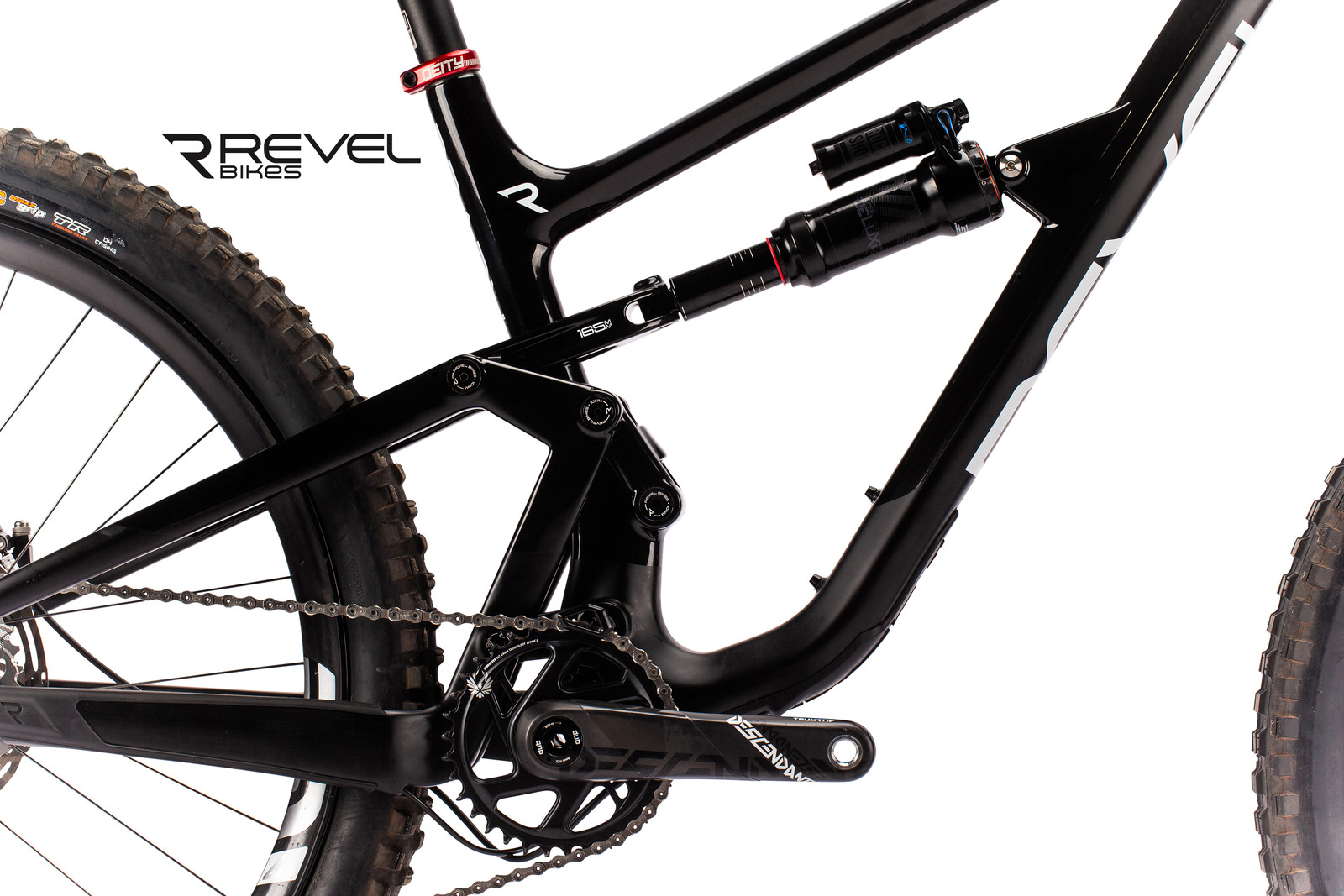 Introducing Revel Bikes
