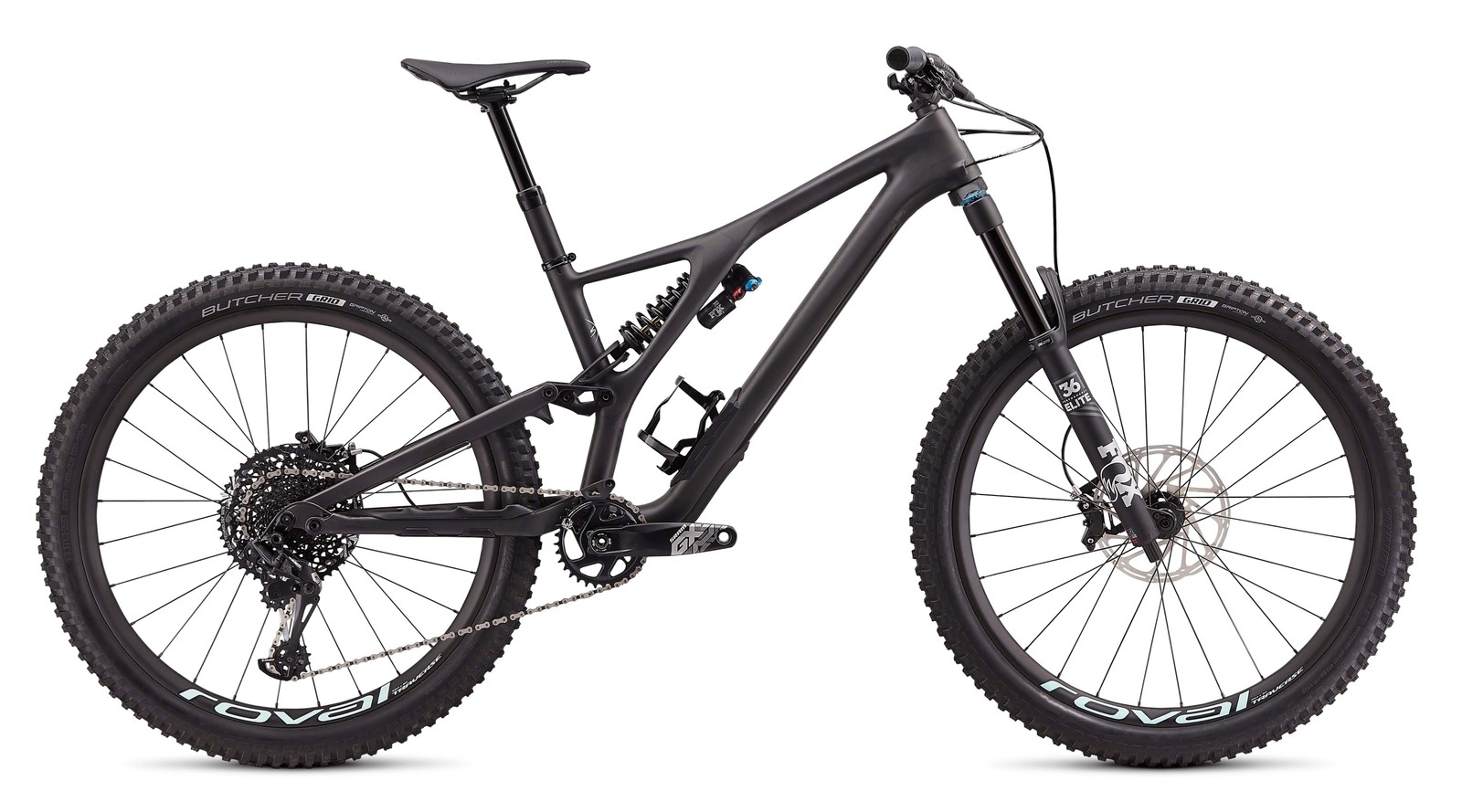 Specialized Announces Stumpjumper EVO Carbon