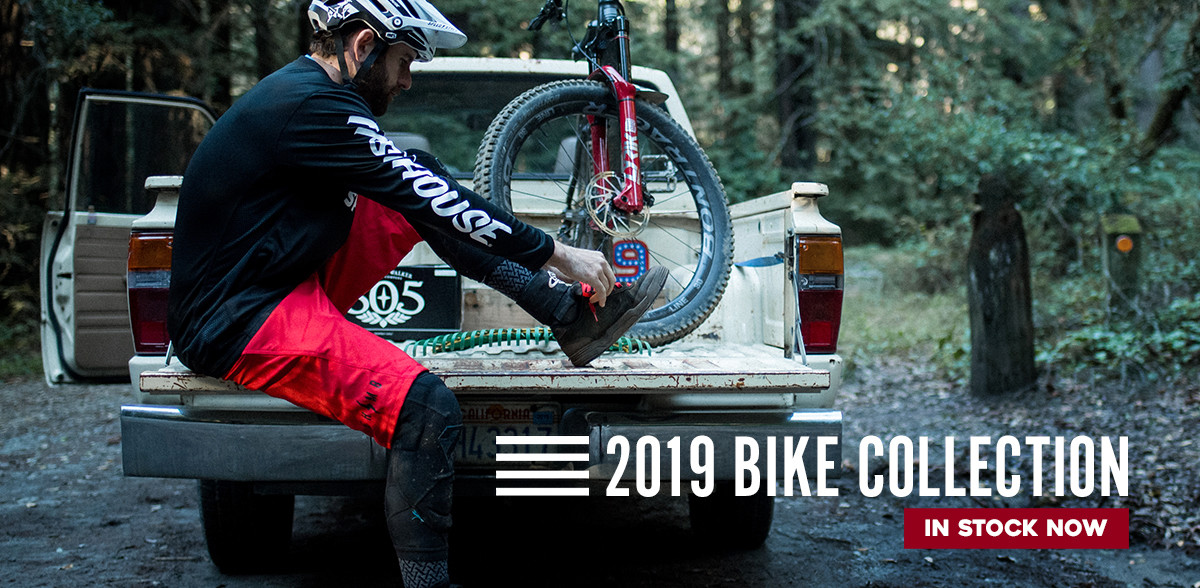 Fasthouse Releases 2019 Bike Collection