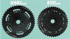 Wide Just Got Wider: Introducing the 556%, 9-50T TRS+ Cassette from e*thirteen