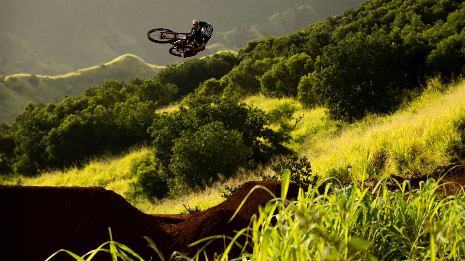 Return to Earth | A Mountain Bike Movie by Anthill Films