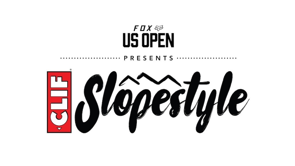 Fox U.S. Open of Mountain Biking Announces Clif Slopestyle