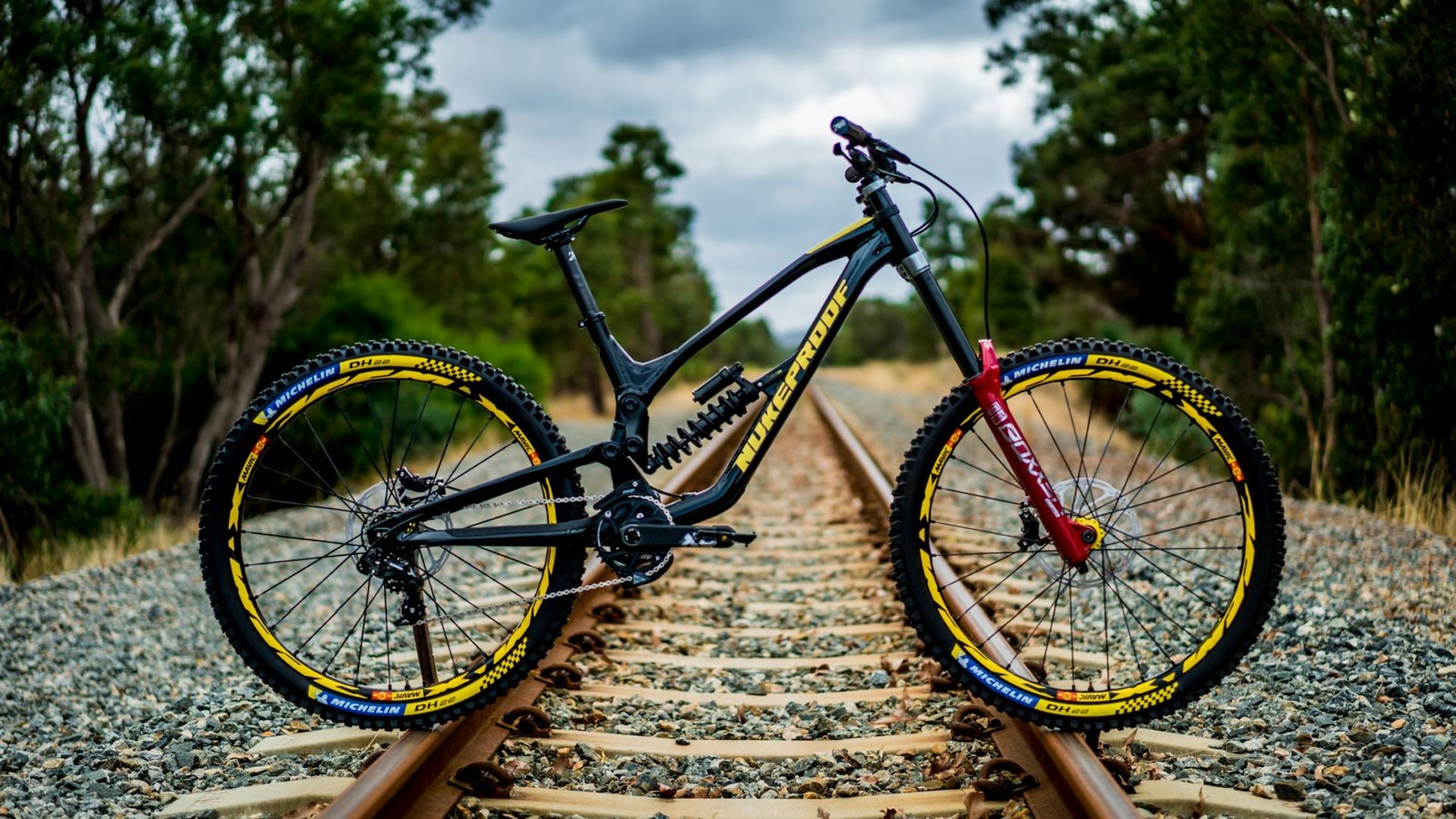 Nukeproof Launches the 27.5
