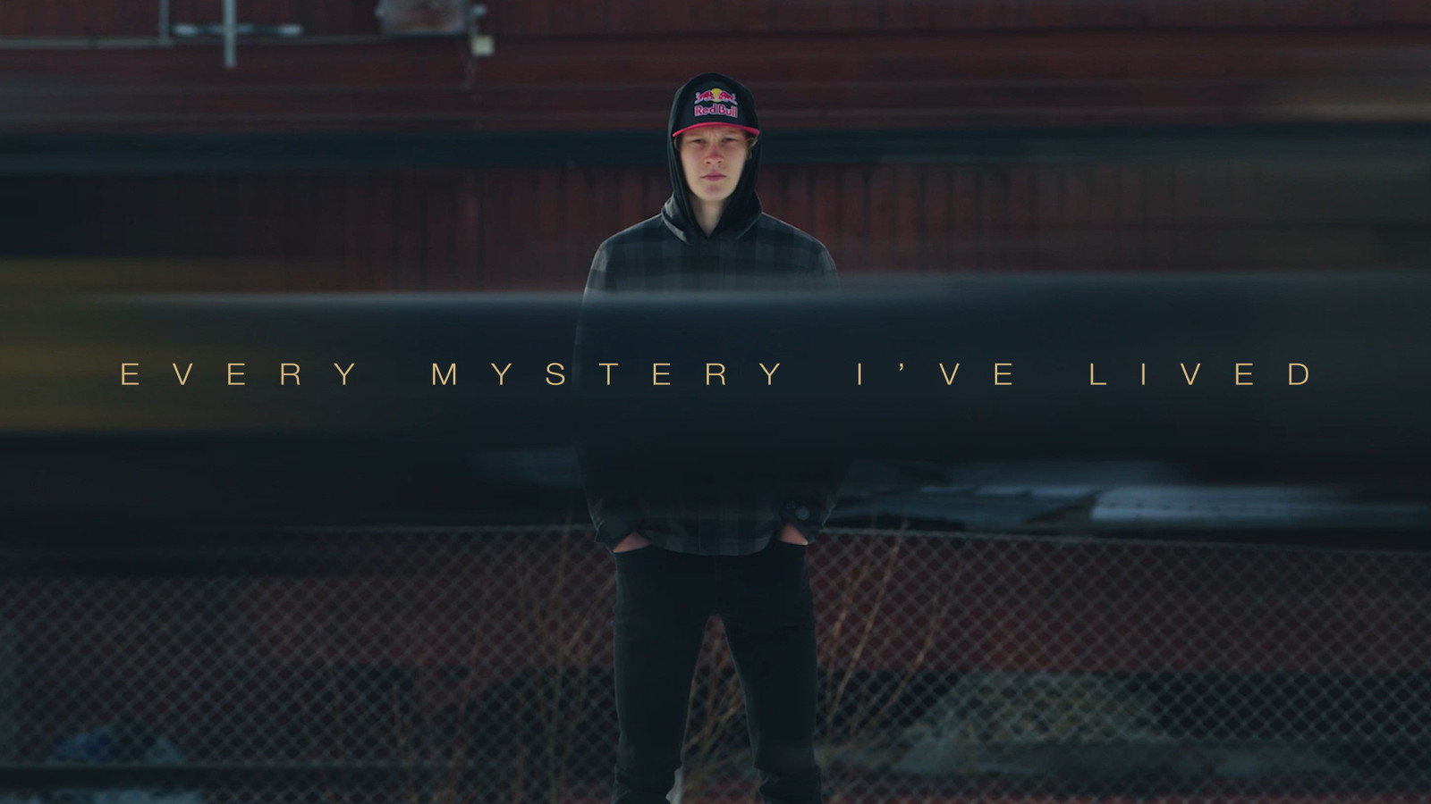 """Emil Johansson's """"Every Mystery I've Lived"""" Dives Deep into his Road Back to Biking"""