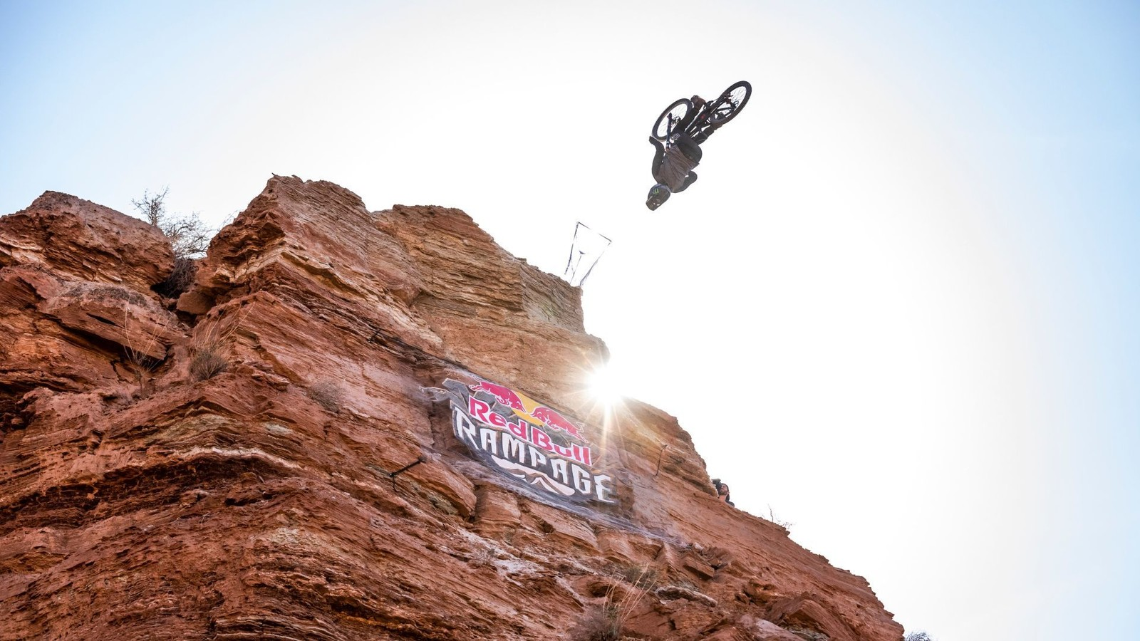 Red Bull Rampage Returns October 25th