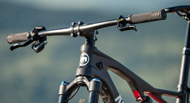 No More Brake Cables?! They're Hidden in Magura's Wild-Looking Cockpit Integration