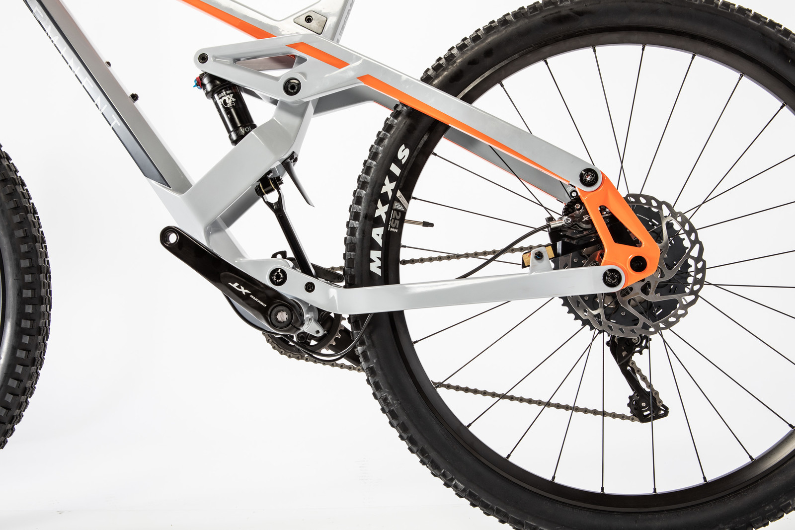 Eminent Cycles – The Story Behind AFS