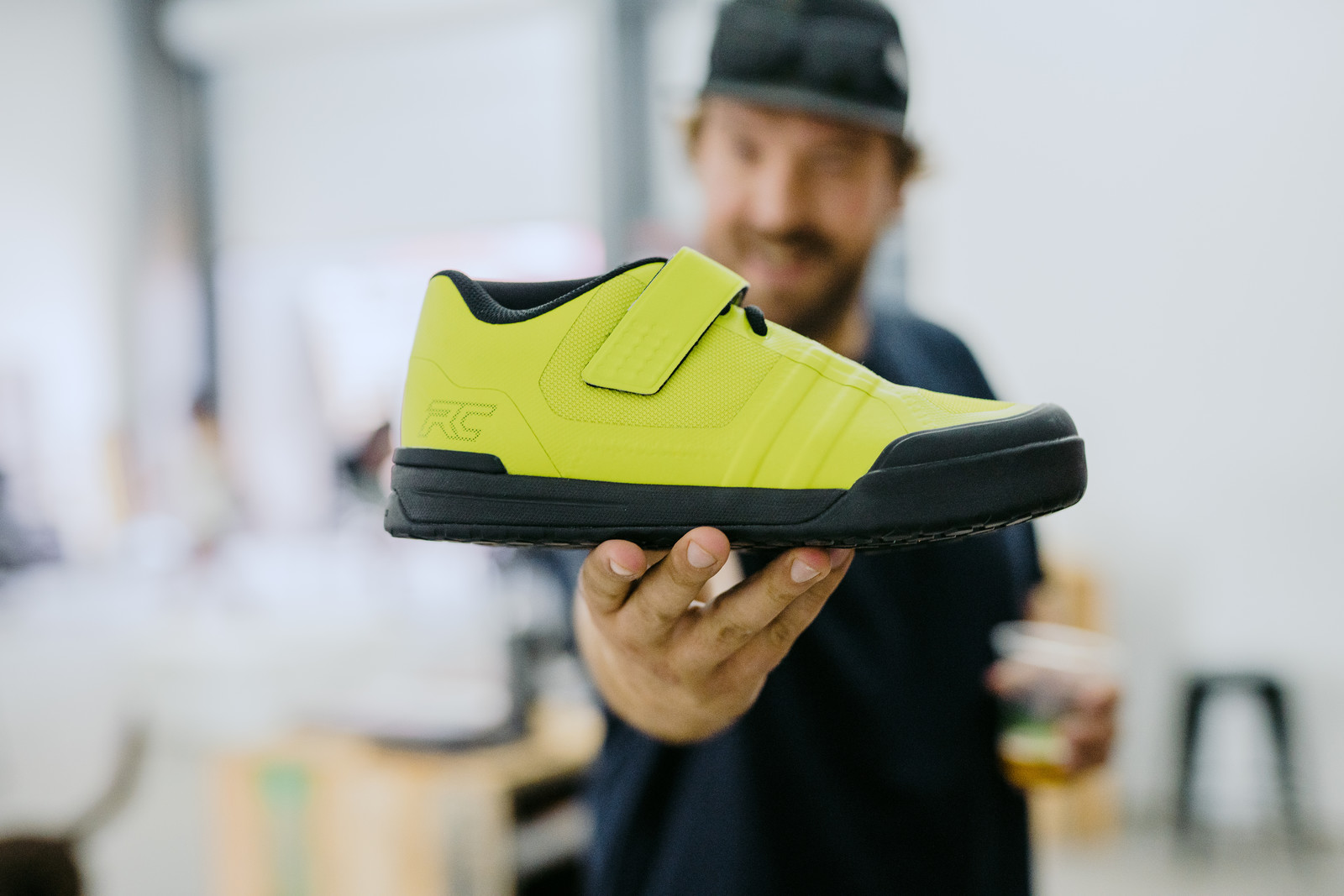 Ride Concepts Releases Next Generation of Flat and Clipless Footwear