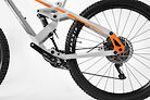 Eminent Cycles - Floating Brake Bracket, Traction FULL STOP