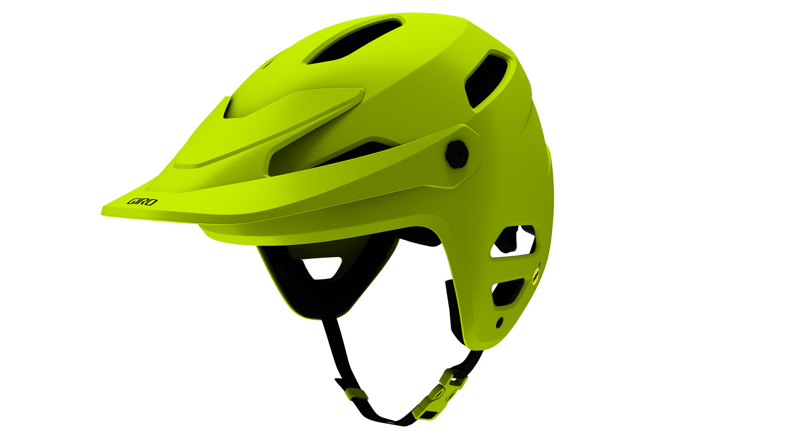 Giro Launches the Tyrant MIPS MTB Trail Helmet for Progressive Riders