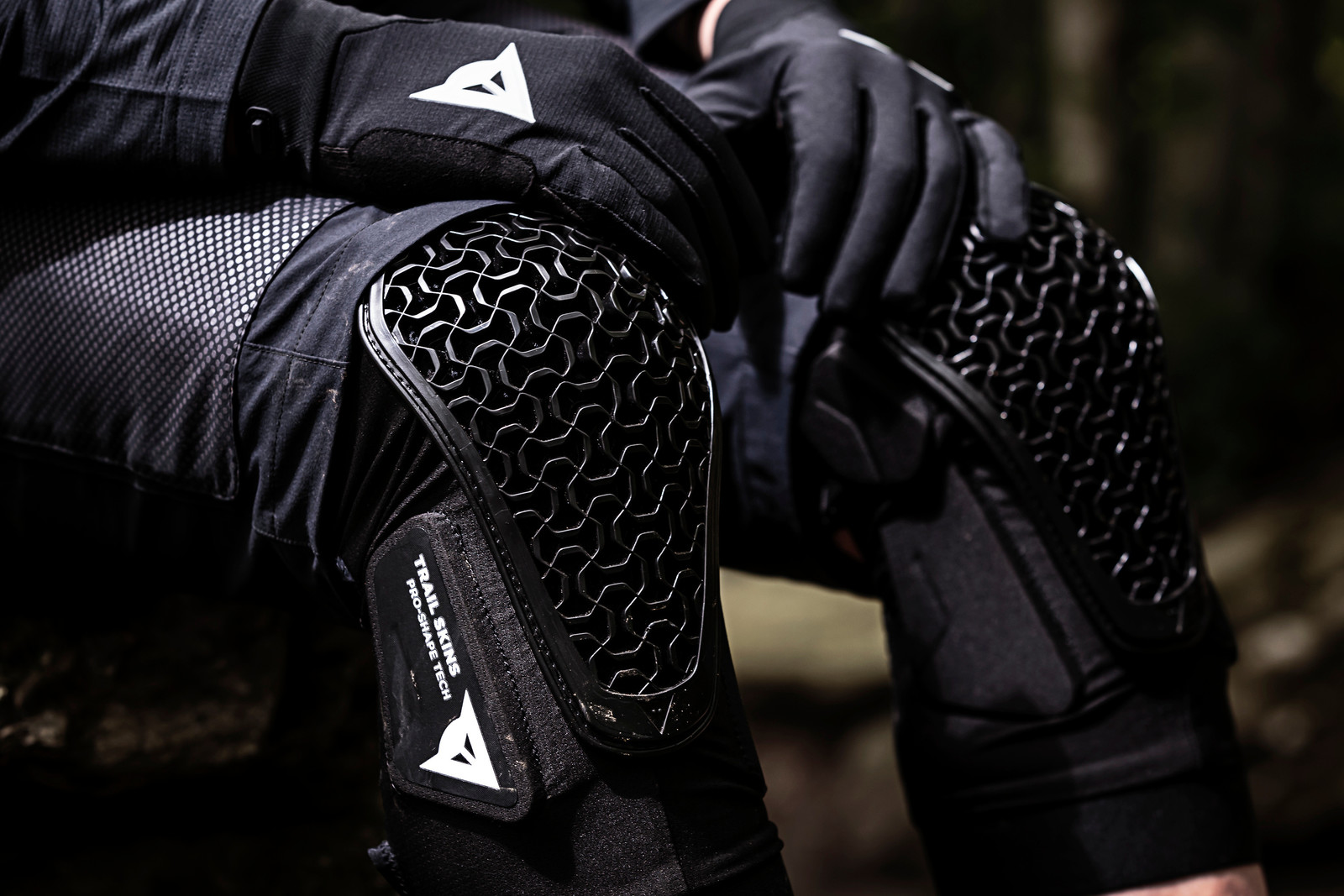 Dainese Launches 2020 MTB Protection Range