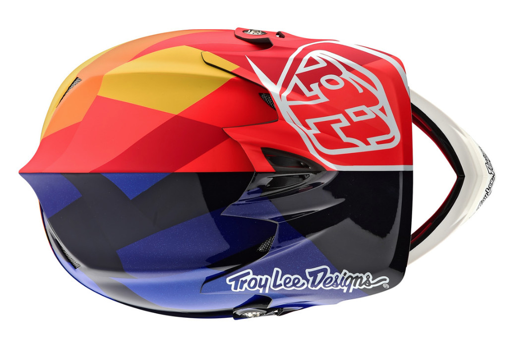 Troy Lee Designs Releases New D3 Helmet Collection