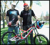 Specialized Bicycles Launches USA Gravity Team