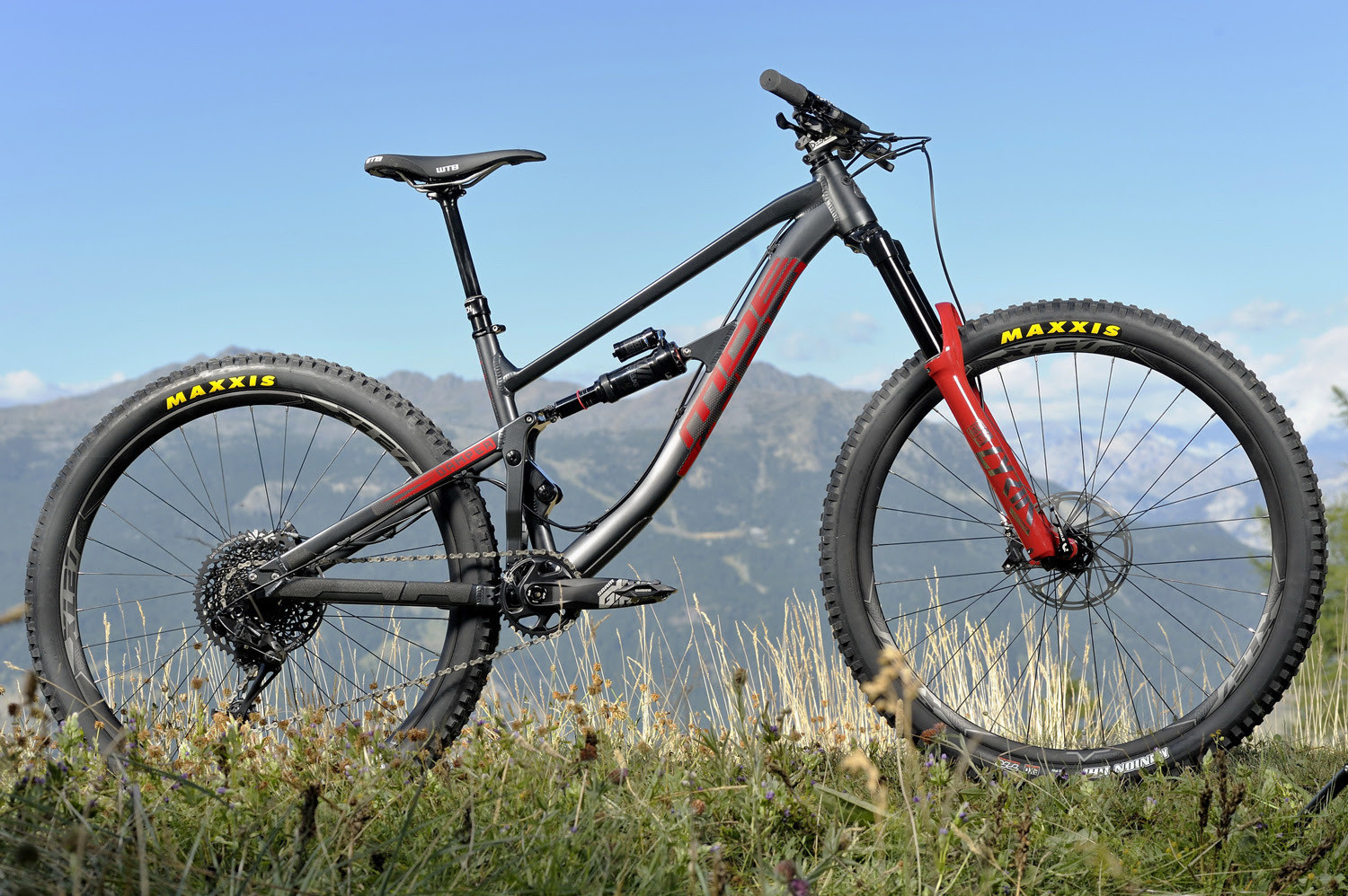 Versatile, Capable, Customizable: The All-New MDE Bikes Damper Is Here