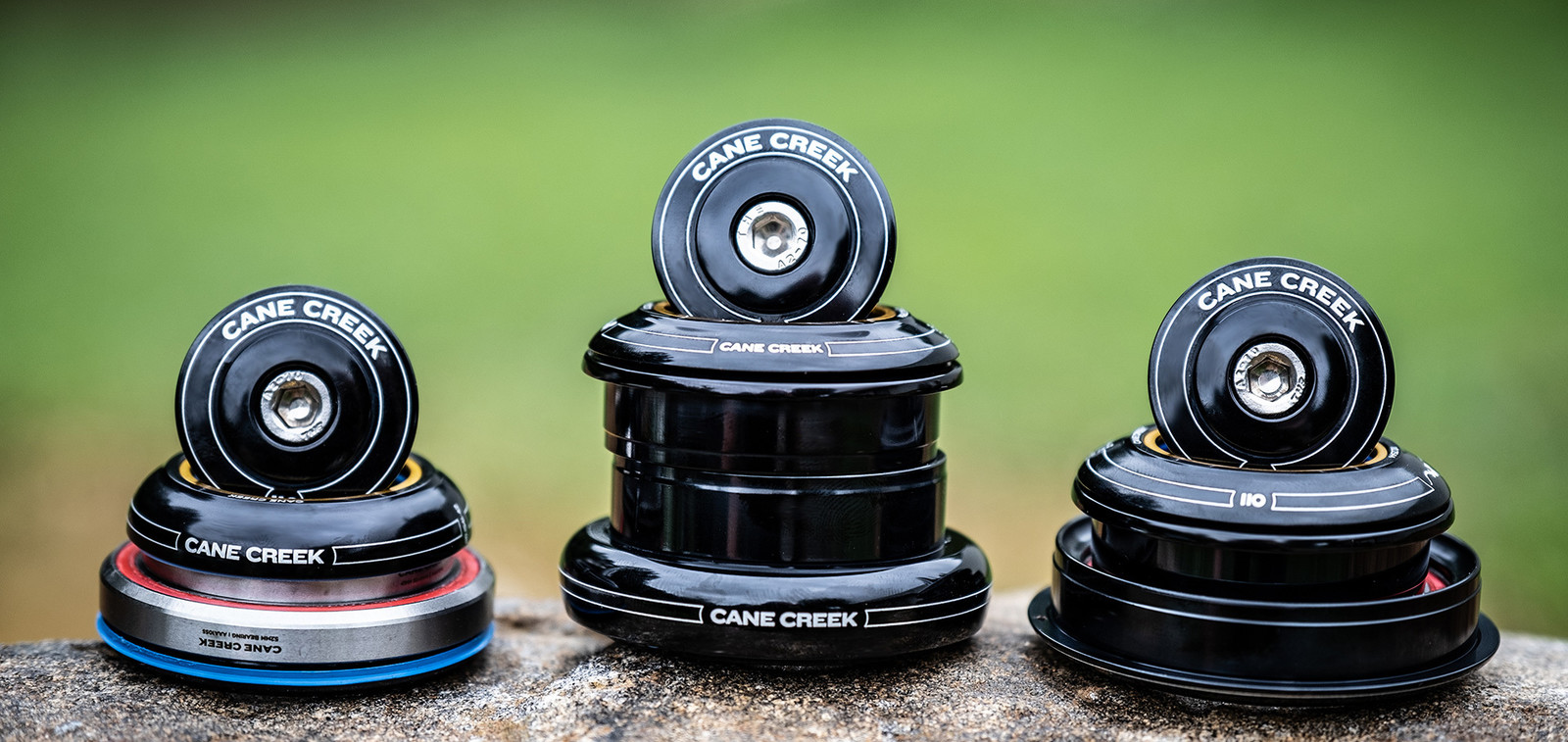 Cane Creek Announces Lifetime Guarantee on 110 Series Headsets