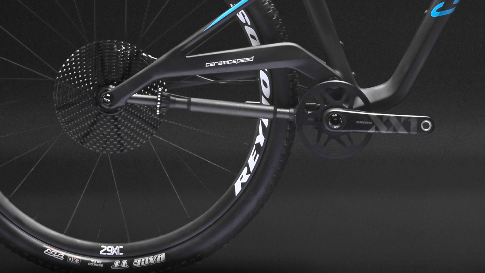 Is This the Future of Bicycle Drivetrains? CeramicSpeed's Driven Shifting System
