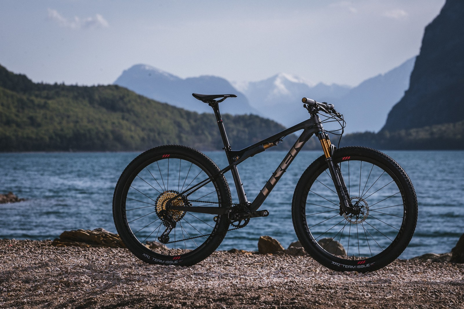 Trek Unveils All-New Supercaliber, an XC Race Bike in a Category of Its Own