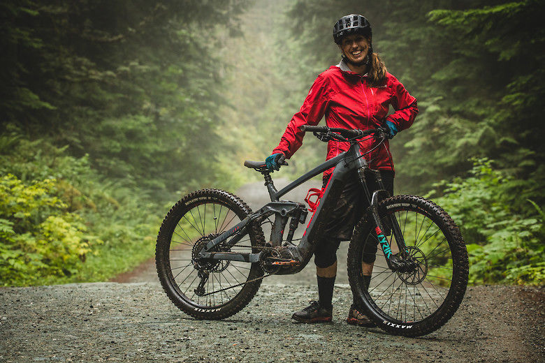 The All-New Kona Remote 160 is a Different Bike to Everyone - 'Chapters'