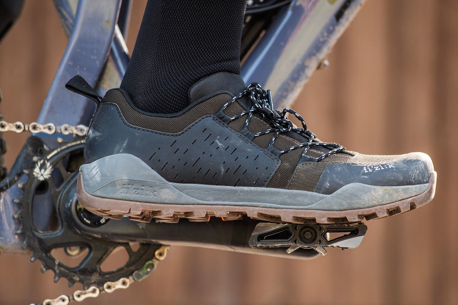 New fizik Mountain Bike Shoes Launched