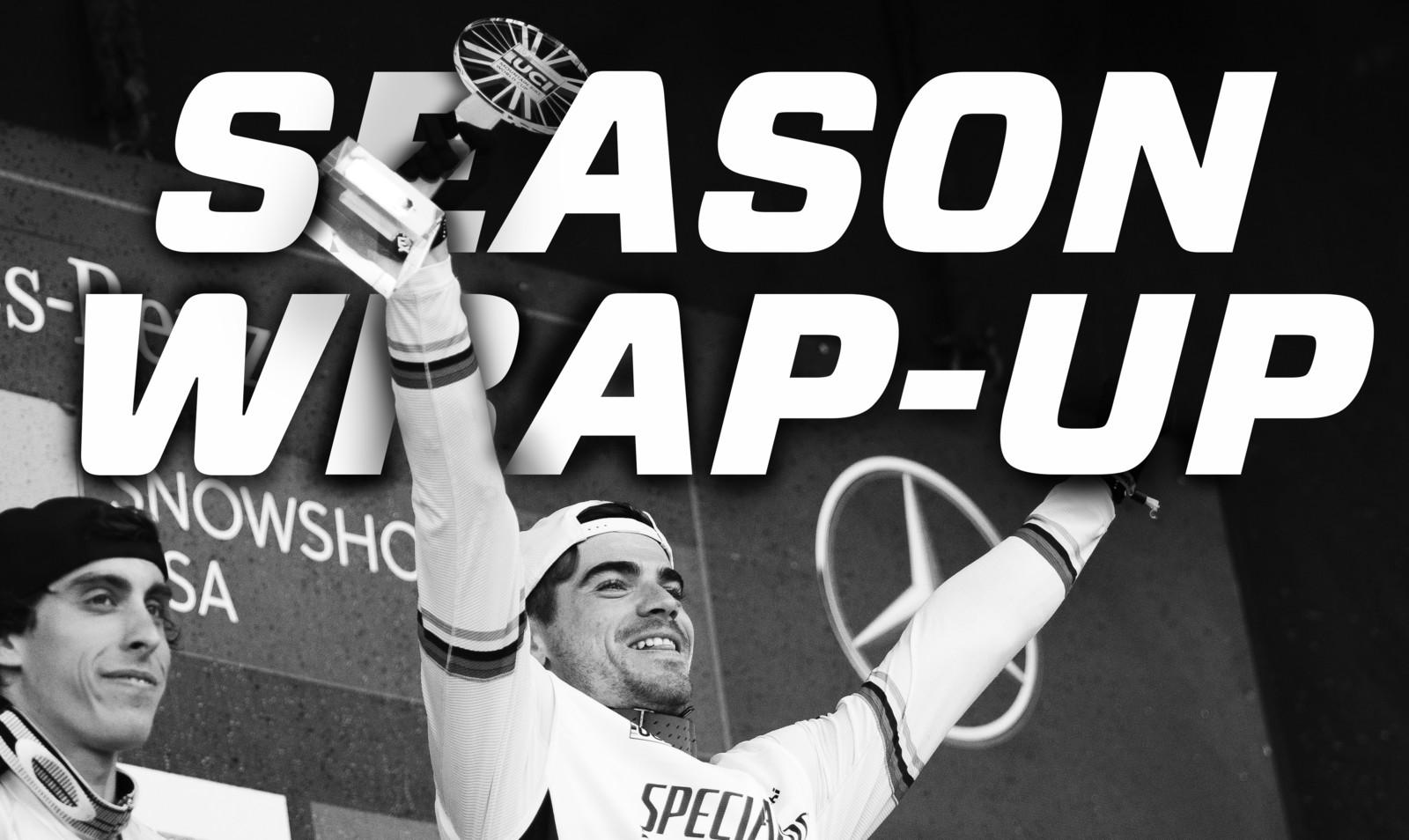 CushCore Going Big in 2019 - Season Wrap Up