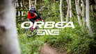 Orbea Enduro Team Visits ENVE and Enjoys Some Utah Trails