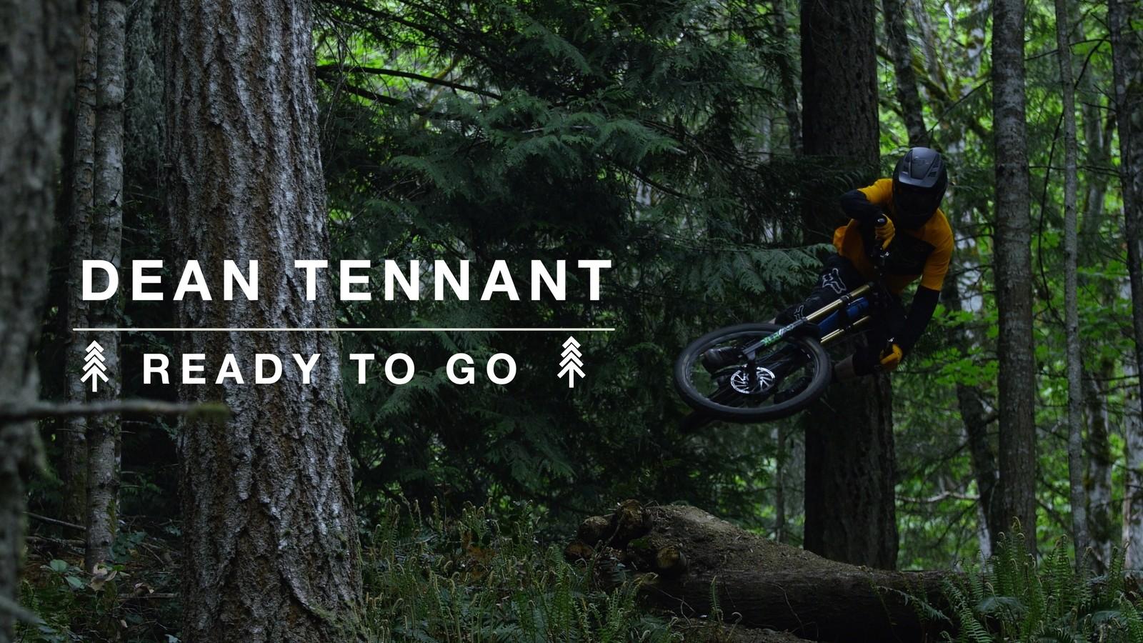 Dean Tennant, Ready To Go - Video