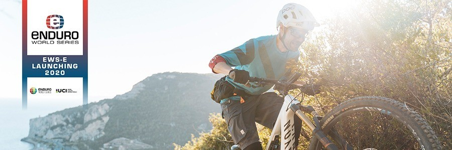 Enduro World Series launches EWS-E!