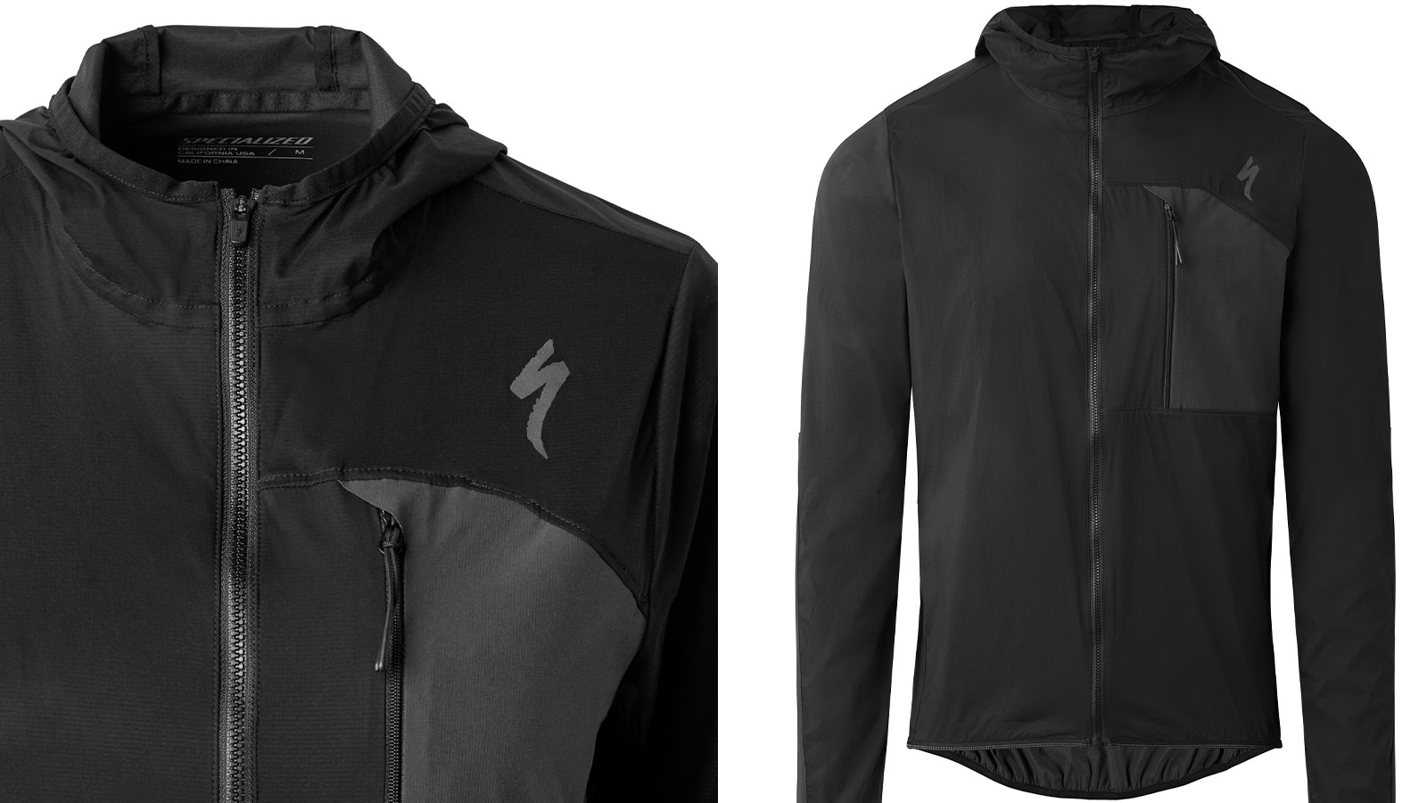 The All-New Specialized Deflect SWAT Jacket
